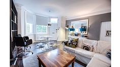 This attractive and design flat of 80m2 is located on the ground floor level, in the heart of St.Johns Wood. Only a few steps from Abbey Road this colourful and vibrant area had many famous music studios, shops, trendy ...