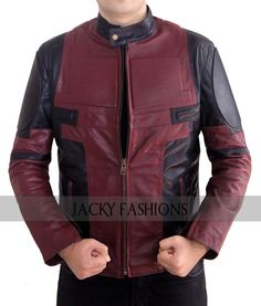 http://www.ebay.com/itm/Ryan-Reynolds-Deadpool-Jacket-Available-in-All-Sizes-Free-Gift-/262278632316  We #introduce now this #speculators #piece of #RyanReynolds #Deadpool #Jacket.