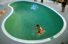 Pierre.jpg via MINT magazine #skate #pool