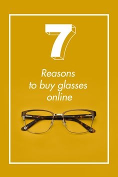 e30094ec447 Important read  7 reasons why you should buy glasses online  http