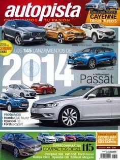 AUTOPISTA nº 2840 (17-23 decembro 2013)