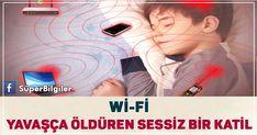 Kolaylık nedeniyle neredeyse herkes evde Wi-Fi bulunduruyor. Bununla birlikte, bazı güvenlik endişeleri vardı ve sonunda Wi-Fi'nin özellikle çocuklarda genel sağlık için zararlı olabileceği sonucuna varılmıştır. Bu nedenle, Wi-Fi beyin sağlığından uyku kalitesine kadar çeşitli şeyler üzerinde olumsuz etkiye sahiptir. ⊗ Wi-Fi Yavaşça Öldüren Sessiz Bir Katil… ⊗ Çocukluk Gelişimine Zarar Vermektedir. Wi-fi'den gelen termal olmayan radyo frekansı, normal hücresel gelişimi, özellikle de fetüs…