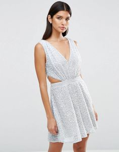 Sotb cocktail dress