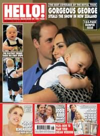 William and Kate: news, photos, baby updates, the wedding, trips & more | hellomagazine.com