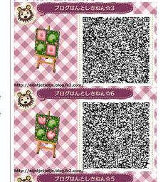Pingl par sandra pennacchi sur sol acnl pinterest for Meubles japonais acnl