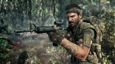 Call of Duty: Black Ops 4 players who want to unlock Black Ops series character Frank Woods in Blackout will have to find his bandanna and complete these challenges. Black Ops Game, Black Ops 1, Call Of Duty Black Ops, Frank Woods, Game Codes, Gaming Rules, The Old Days, Modern Warfare, Voice Actor