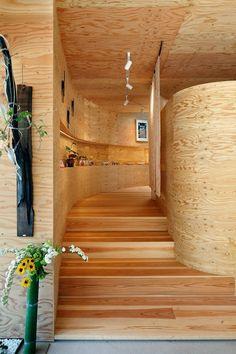 COCOCHI Comfort Gallery UTSUWA, Fukuyama, 2013 - UID Architects & Associates