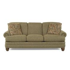 728150 In By Craftmaster Furniture Greenville Sc Living Room Stationary Sofas Overstuffed