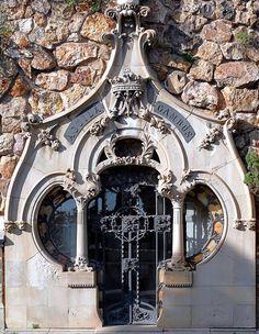 Cementiris Barcelona Catalonia