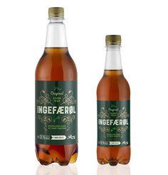 Ginger Ale — Provinsen