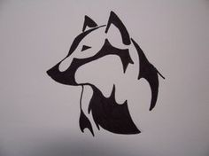 shiba Inu tattoo by ~dark-cayden on deviantART I would totally get this!