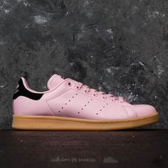 3282481eb8 adidas Stan Smith W Wonder Pink/ Wonder Pink/ Core Black nagyszerű árakon  31 058