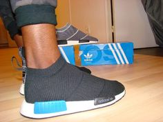 Adidas Nmd City Sock 2  Vs  Adidas Nmd City Sock 1  #waksneakers #tijoojit #joyaparis #seejaysneakers #justcarter #toxishoes87 #sneakers #snkrhds #adidasboost #nmd #boostvibes #ultraboost #adidasultraboost #adidasoriginals #runnergang #runnerwaly #runneronly #crookedtongues #crepecity #mydailystreet #hypebeast #highsnobiety #modernotoriety #streetnotoriety #complexkicks #solecollector #heatonmyfeet #thewordonthefeet #therealblacklist #the_perfect_pair by willykoffi_snkrs