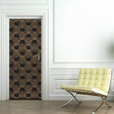 1000 images about stickers pour porte on pinterest stickers. Black Bedroom Furniture Sets. Home Design Ideas