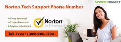 The Norton Antivirus Tech Support is launched to keep the Norton anti-virus active so that it roots out deeply embedded malware and viruses from your system. To find this support service, dial 1-800-986-3790 or consider visiting our site.