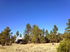 Mello Mike's Truck Camper Adventures. The 8 Habits for Highly Effective Boondocking