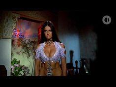 Starcrash | 1978 | Trailer | Luigi Cozzi | Caroline Munro | Star Crash ...