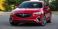 2018 Buick Grand National Successor Is Regal GS - https://carsintrend.com/2018-buick-grand-national/