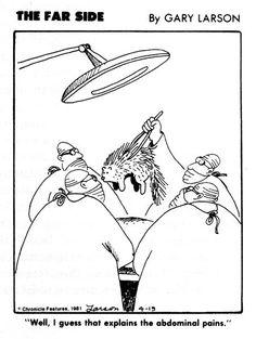 Endometriosis humour!