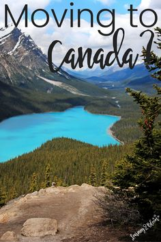 Moving to Canada? What do you seriously need to think about before moving out of the country?