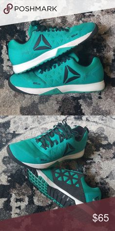 93cc83717a2 CrossFit Reebok Nano 6 Women s Size 8.5 Reebok Shoes Sneakers Crossfit