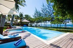 Sanur luxury holiday rental, Magical Beachfront Estate | Amazing Accom Sanur Bali, Ubud, Bali Luxury Villas, Bali Accommodation, Amazing Swimming Pools, Vacation Rental Sites, Thing 1, Luxury Holidays, Private Pool
