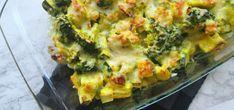 Makkelijke broccoli ovenschotel. Een makkelijke koolhydraatarme ovenschotel!
