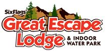 Six Flags Great Escape Lodge and Indoor Water Park in Lake George NY