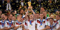 FIFA World Cup 2014 Best Moments   Best Moments of the 2014 World Cup