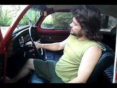 Tonella - interior e tapeçaria Fusca 1972 2/2