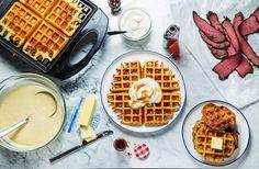 9 Breakfast Recipes to Make on Christmas Morning  #angelsfoodparadise