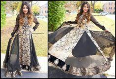 Eid gown. Samsaz