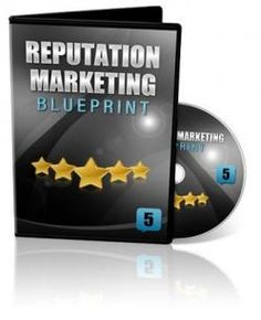 What You Can Find On Reputation Marketing Blueprint: Reputation Management