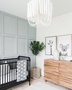 Bohemian Nursery Decor: 10 Gorgeous Rooms With Shoppable Links /// By Design Fixation Bohemian Nursery Decor: 10 prachtige kamers met shoppable links /// By Design Fixation