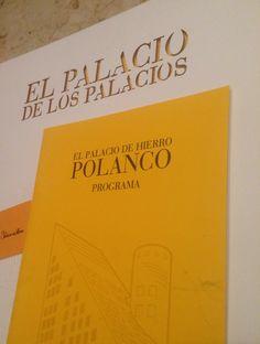 #soytotalmentepalacio Un  honor formar parte de la empresa más importante del retail de lujo en #mexico!  Espectacular inauguración de #elpalaciodelospalacios @palaciodehierro