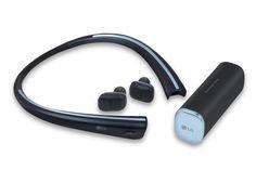 LG Tone Studio και Tone Free: Nέα όρια στην καινοτομία του wearable ήχου: Mια σειρά νέων ασύρματων, wearable προϊόντων ήχου θαπαρουσιάσει η…