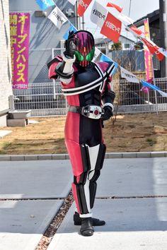 Kamen Rider Decade, Samurai, Meme, Superhero, Character, Memes Humor, Memes, Lettering, Samurai Warrior