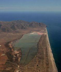 Salinas de Cabo de Gata