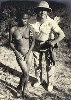 WHAT AFRICANS NEVER KNEW ABOUT THE COLONIAL MISSIONARIES... See more @ http://newsportalng.blogspot.com/2014/06/what-africans-never-knew-about-colonial.html
