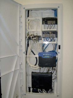 Structured wiring advice - Home Theater Forum and Systems - HomeTheaterShack.com