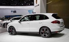 Cayenne Porsche sale - http://autotras.com