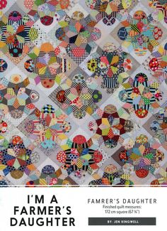 I'm a Farmer's Daughter by Jen Kingwell Designs