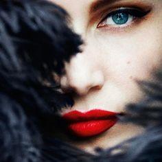 "Social network for models, phoographers and scouting agents -> r3models.com #r3models   Model Laetitia Casta (@laetitiacasta) photographed by Mario Testino (@mariotestino) in ""L'Adorée"" for Vogue Paris May 2012 (@vogueparis). Stylist: @emmanuellealt."