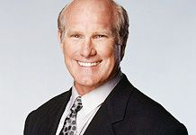 Terry Bradshaw hosts the Editions TV Show.
