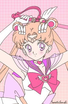 Sweetie Senshi
