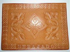 La ventana del cuero: Tema 4.2 Técnicas de decoración del cuero: el rebajado.