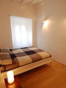 Apartments in Rome - Bedroom, big apartment - Piazza Santa Maria, Trastevere