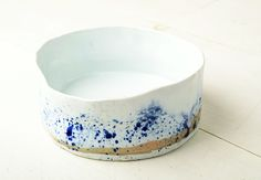 JOINERY - Ceramic Bowl by LUNNE - LIVING
