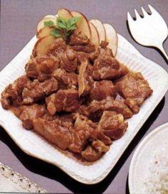 PREPARACION: Cortar la carne de cordero en dados de 2 cm. y póngalos en una cazuela esmaltada grande, con las cebolletas Pelar la raíz de jengibre, picarla y aplastarla con la hoja de un cuchillo o un rodillo... Ver más