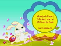 felicitari urari sms-uri de Paste Happy Easter, Pikachu, Seasons, Day, Paste, Fictional Characters, St Pats, Happy Easter Day, Seasons Of The Year